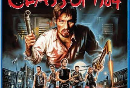 Class Of 1984 - Collector's Edition
