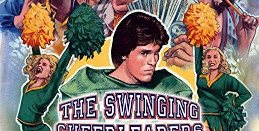 Swinging Cheerleaders, the