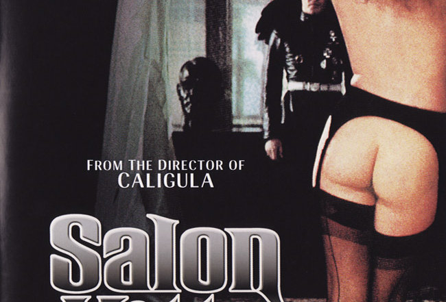 SALON KITTY (SINGLE DISC VERSION)