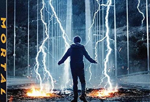 Mortal (2020) (Lionsgate) (Blu-Ray)