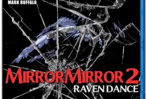 Mirror Mirror 2 Raven Dance (Blu-Ray)