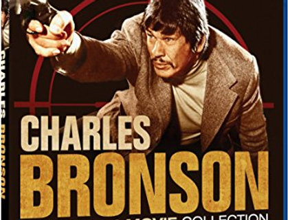 Charles Bronson Collection [Import]