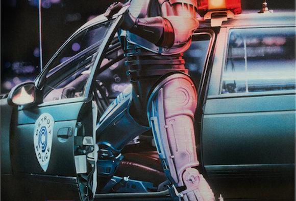 Robocop (Steelbook Arrow US) (Blu-Ray)
