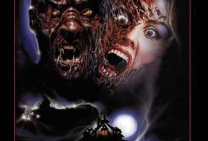 NIGHTKILLER (1990) DVD