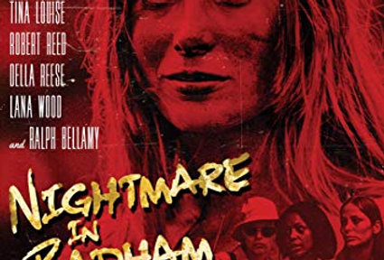 Nightmare in Badham County (Kino) (Dvd)