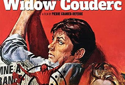 Widow Couderc (Kino) (Blu-Ray)