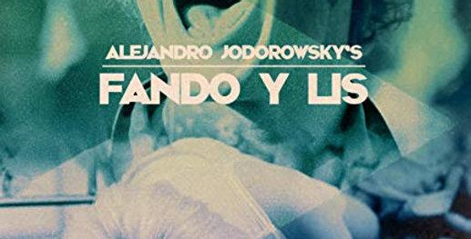 Fando Y Lis (Abko) (BluRay)