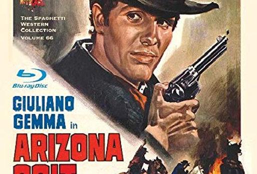 Arizona Colt (Wild Est) (Blu-Ray)