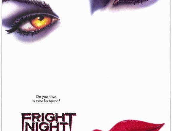 Fright Night Part II Widescreen (Region 1) Uncut Dvdr