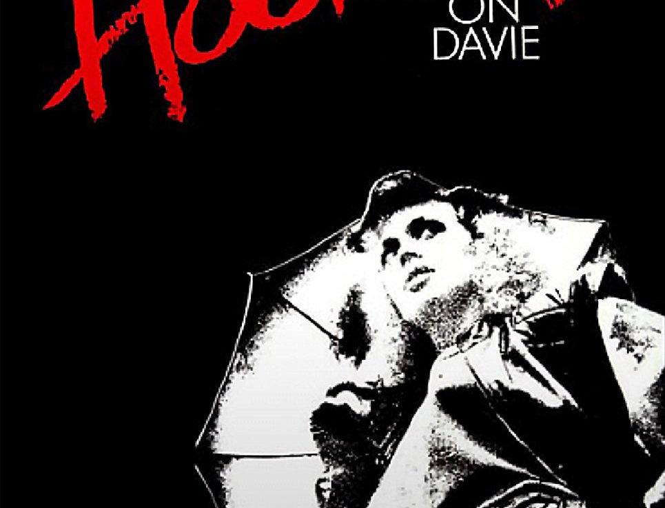 Hookers On Davie (Dvd)