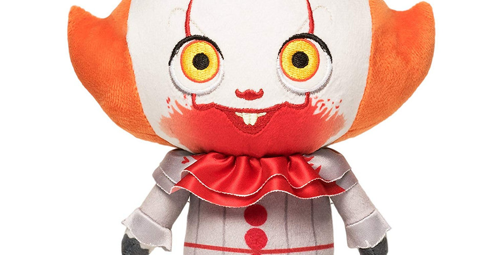 Funko Super Cute Plush: IT-Pennywise (Monster)