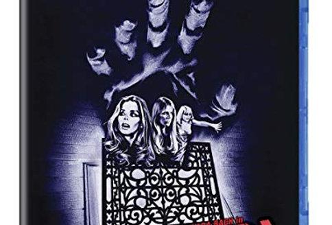 The Unseen (1980) (Scorpion) [BluRay)