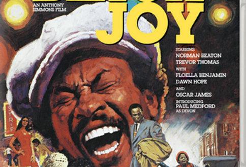 Black Joy [Limited Edition - Blu-Ray - All Region]
