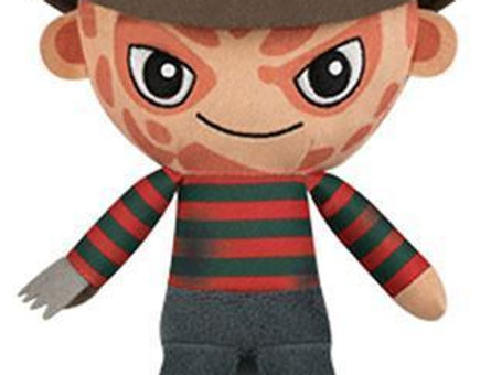 FUNKO PLUSH HORROR SERIES 1:Freddy