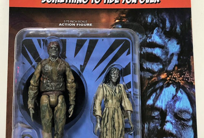 CREEPSHOW SOMETHING TO TIDE YOU OVER 3-3/4IN 2PK RETRO AF