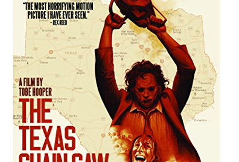Texas Chainsaw Massacre (Limited Edition Remastered Steelbook) (Blu-Ray)