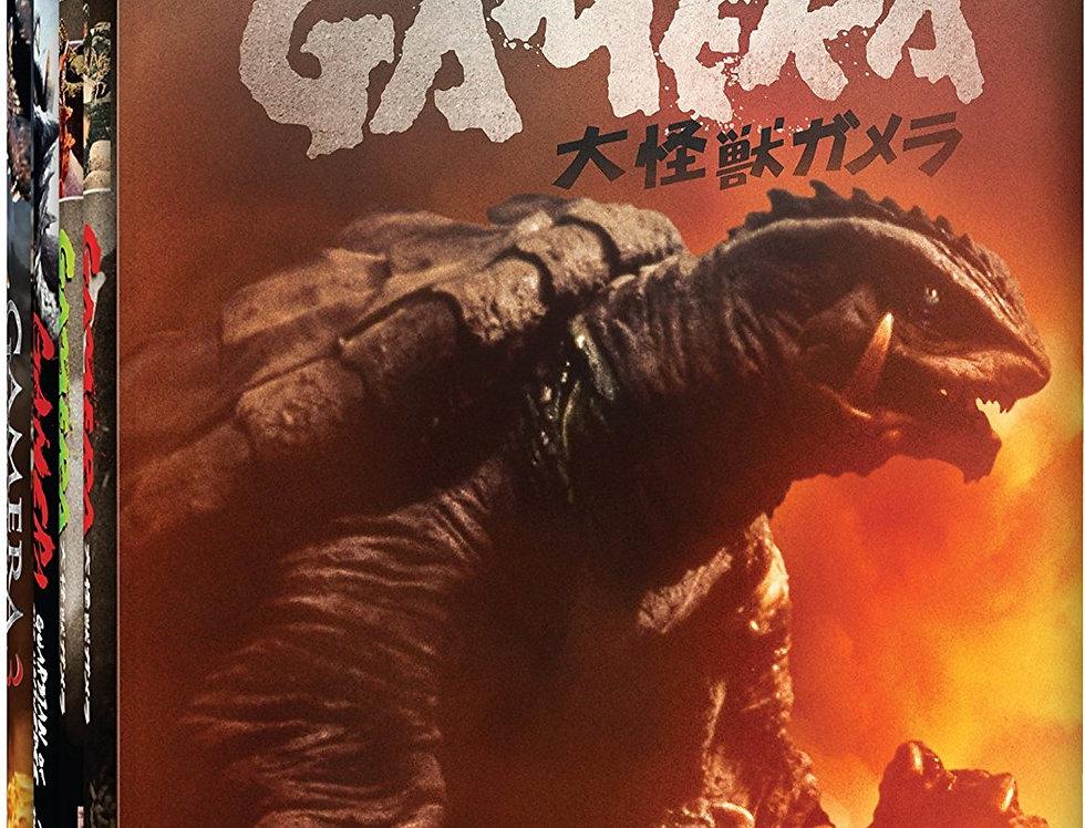 Gamera – Hd Bundle Collection