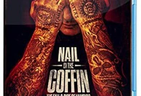 Nail in the Coffin: The Fall & Rise of Vampiro (Epic ) (Blu-Ray)
