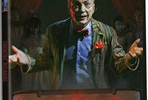 The Theatre Bizarre (Severin) (Blu-Ray All Region)