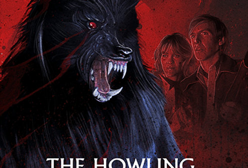 Howling (Limited Edition Steelbook)