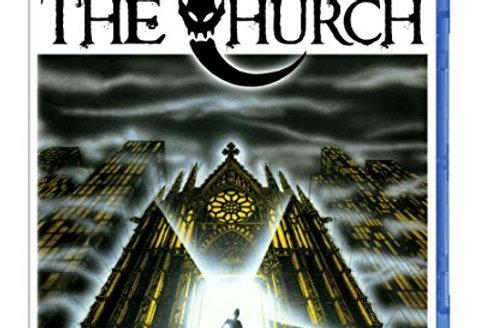Church [Import]