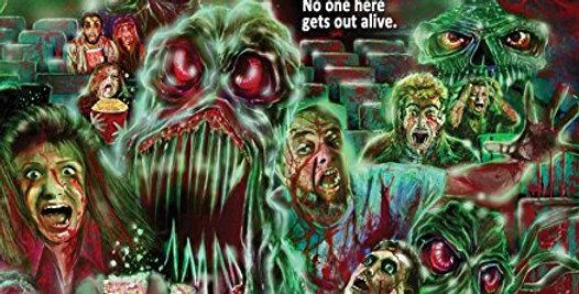 Trailer Trauma 3: 80s Horrorthon