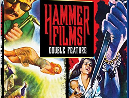 Hammer Film Double Feature 3 [Import]