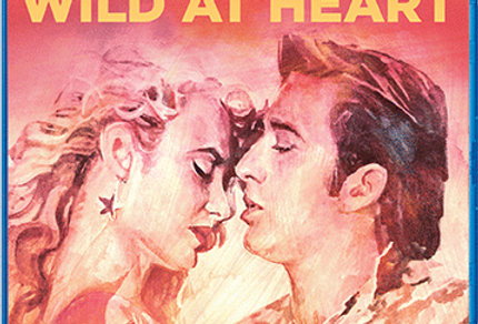 Wild at Heart (Coll. Edition)