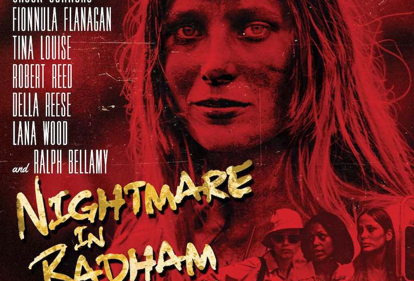 Nightmare in Badham County (Kino) (Blu-Eay)