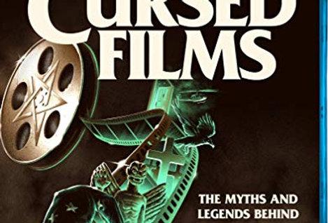 Cursed Films (Shudder) (Blu-Ray)