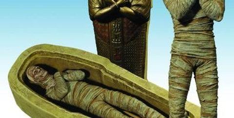 Mummy Action Figure by Diamond Select