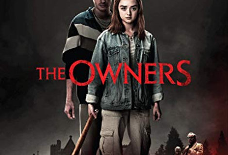 The Owners (Image) (Blu-Ray)