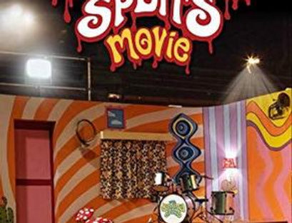 Banana Splits Movie (Warner)  (Dvd)