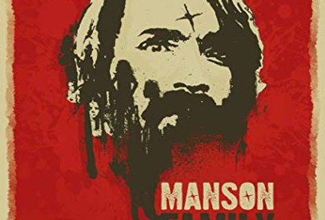 Manson Family Movies 2-Disc Limited Edition (Cult Epics)