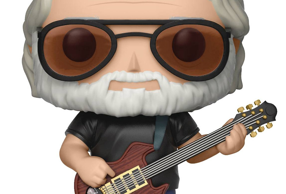 POP ROCKS JERRY GARCIA VINYL FIGURE