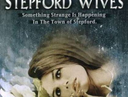 Stepford Wives (1975) (Bilingual) [Import]