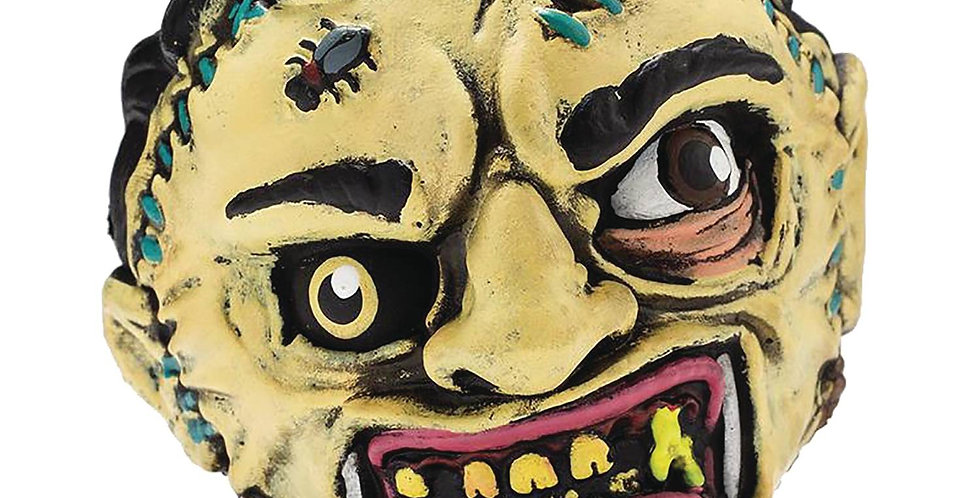 MADBALLS HORRORBALLS FOAM SERIES LEATHERFACE