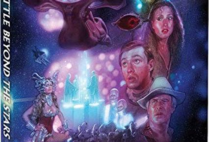 Battle Beyond The Stars (Scream Factory Limited Edition Steelbook) (Blu-Ray)