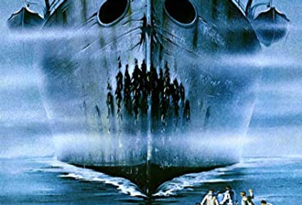 Death Ship (1980) (Dvd)