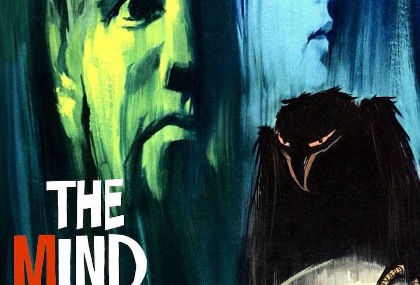The Mind Benders (Kino) (Blu-Ray)