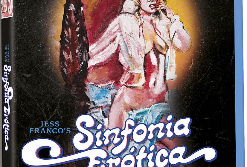 Sinfonia Erotica (Severin)