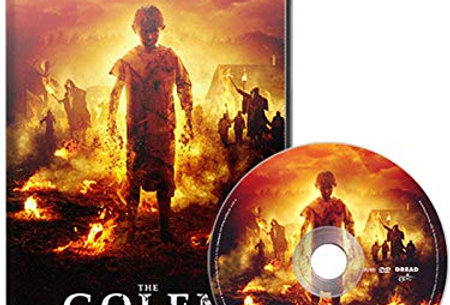 The Golem (Dvd)