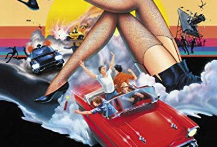 Losin' It (1983) (Dvd)