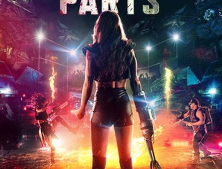 Spare Parts (Director's Edtion) [2020] (Raven Banner) (BluRay)