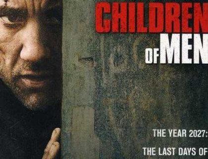 Children of Men (Widescreen)