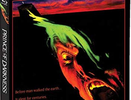 Prince of Darkness (Scream 4k UHD / Blu-Ray Combo)W/SLIPCASE