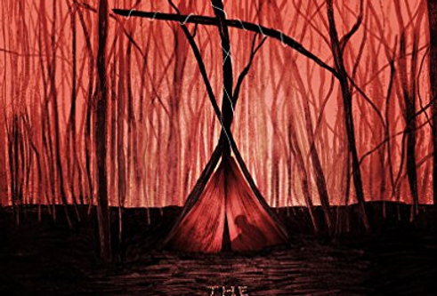 Blair Witch Project by Russell Gomm (book)