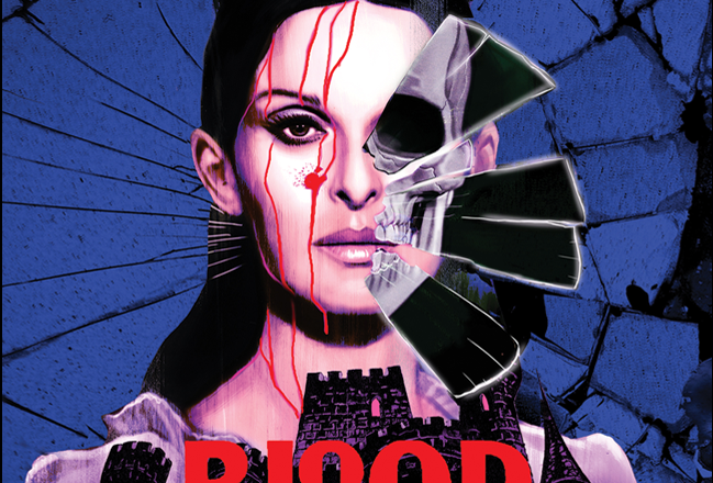 Blood Ceremony (Mondo Macabro) (Blu-Ray All Region)