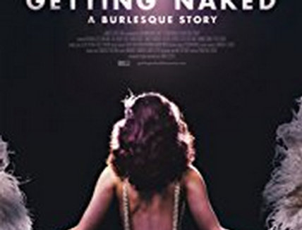 Getting Naked: Burlesque Story (DVD)