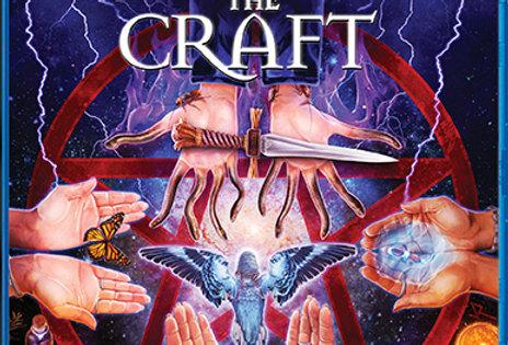 The Craft (Scream Factory)  SLIPCASE!